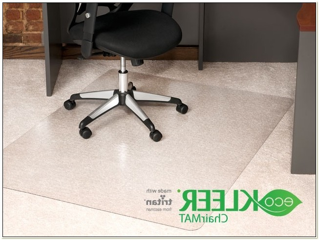 Best Chair Mat For Berber Carpet