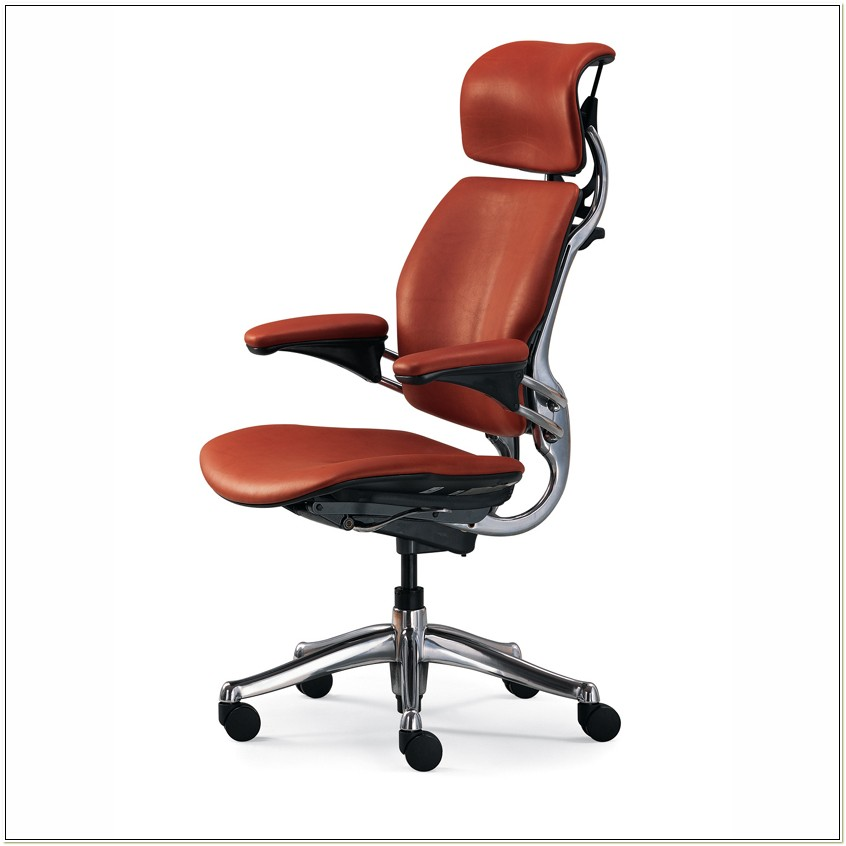 Best Computer Chair For Neck Pain