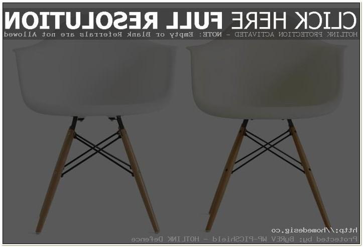 Best Eames Shell Chair Replica