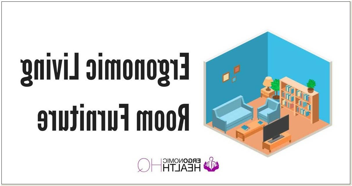 Best Ergonomic Living Room Furniture