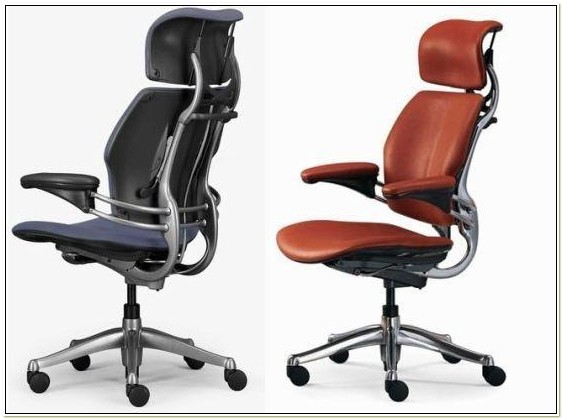 Best Ergonomic Office Chair With Headrest