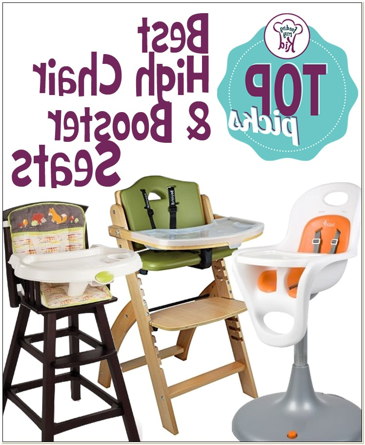 Best Feeding Chair For Babies