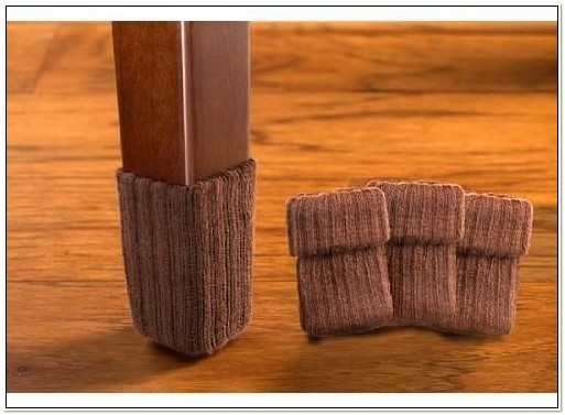 Best Hardwood Floor Chair Protectors