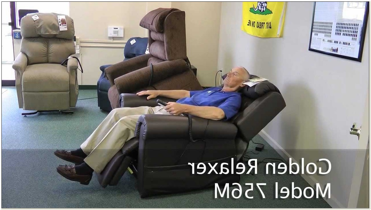 Best Lift Chairs For Seniors