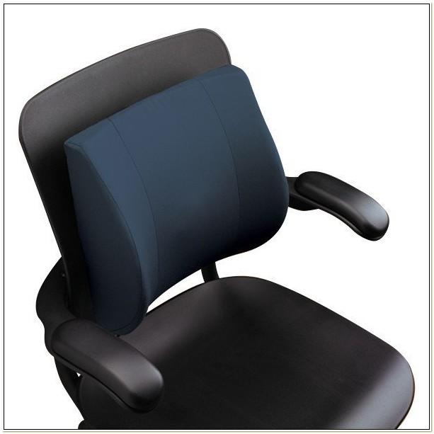 Best Lumbar Cushion For Office Chair