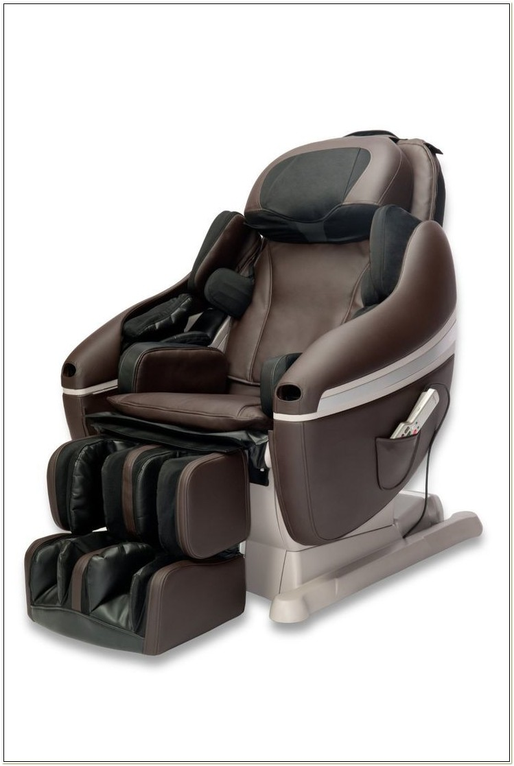 Best Massage Chair 2014 Uk