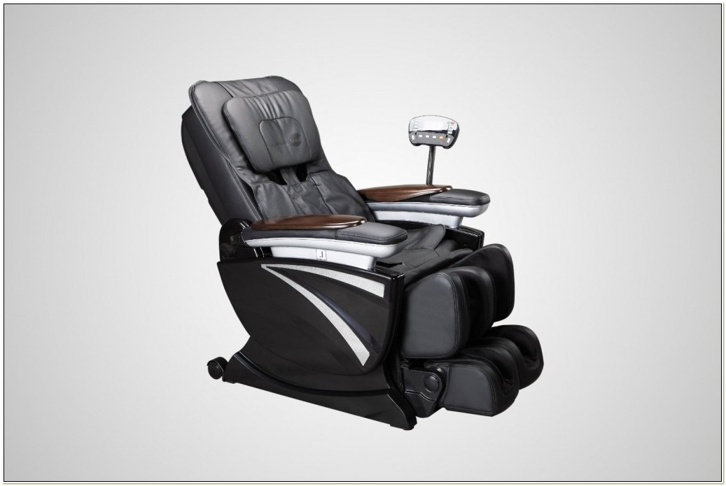 Best Massage Chair 2014