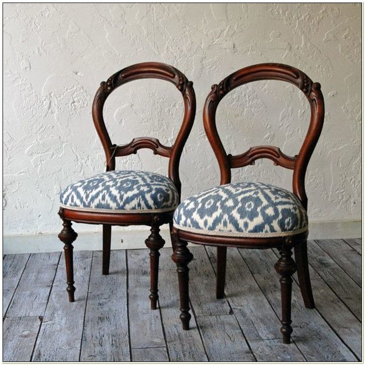 Best Material To Reupholster Chairs