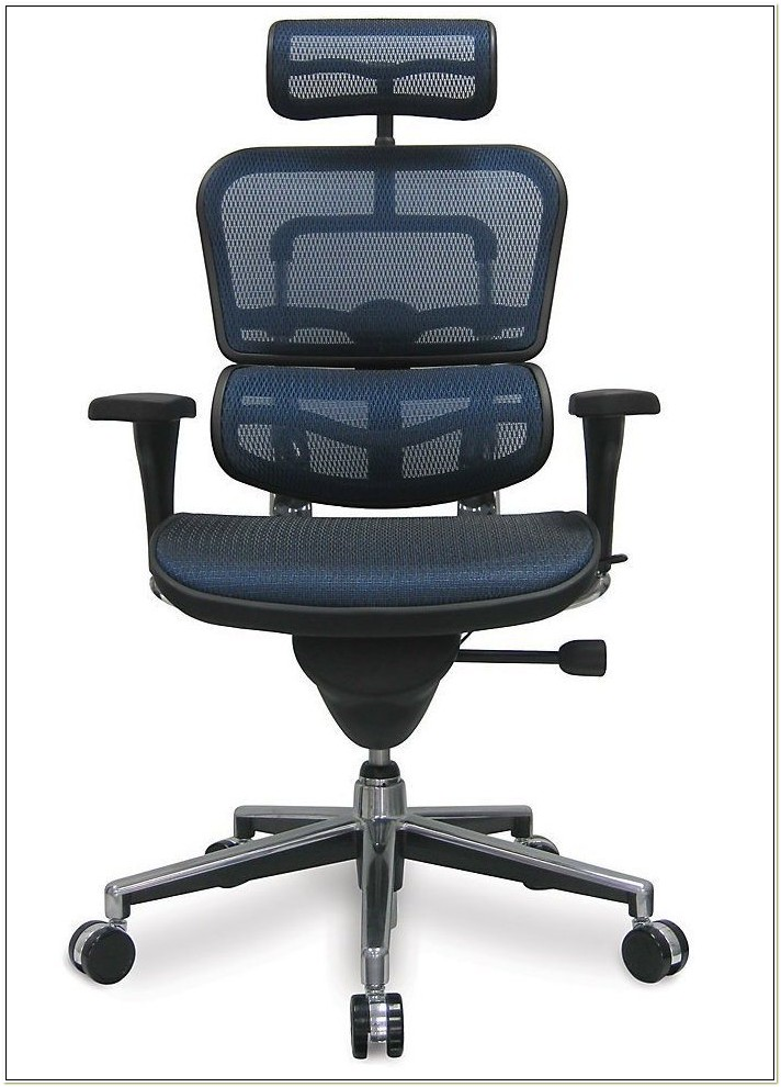 Best Mesh Executive Office Chair