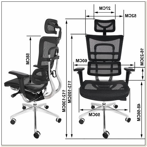 Best Office Chair For Sciatic Nerve Pain