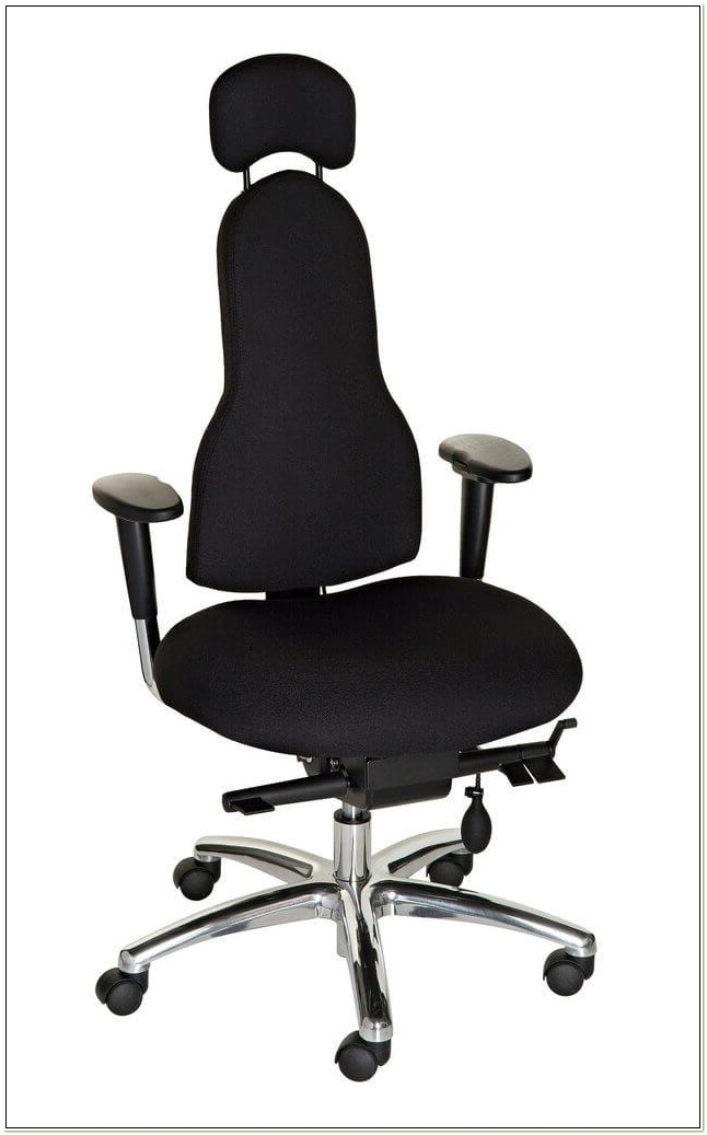 Best Office Chair For Sciatic Nerve