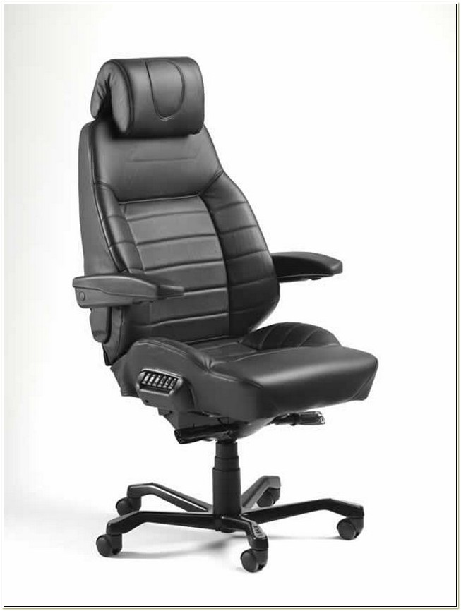 Best Office Chairs For Bad Backs Uk