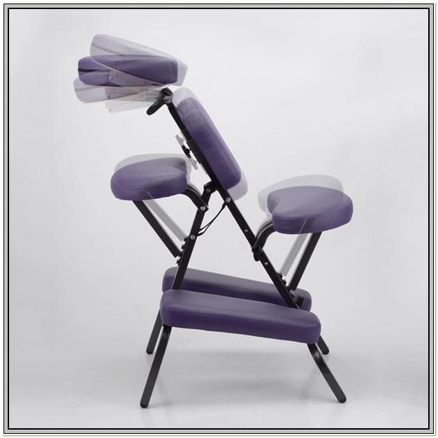 Best Portable Massage Chair 2014