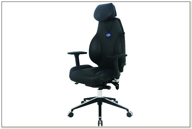 Best Rated Office Chairs For Back Support