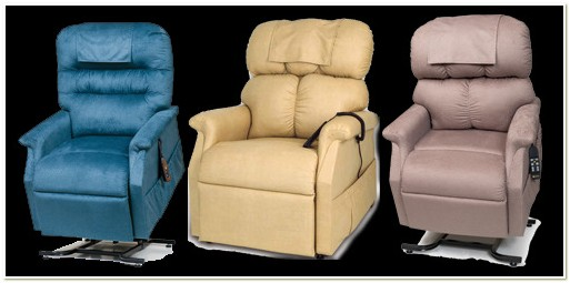 Best Rated Recliner Lift Chairs