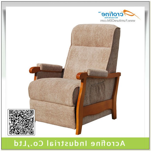 Best Recliner Chairs For The Elderly