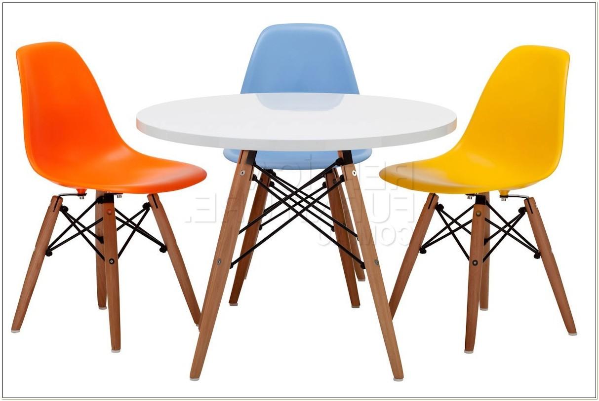 Best Reproduction Eames Eiffel Chair
