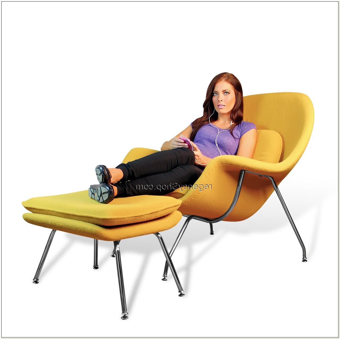 Best Saarinen Womb Chair Reproduction