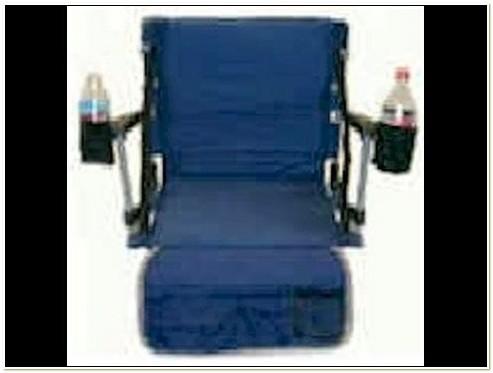 Best Stadium Chairs For Bleachers