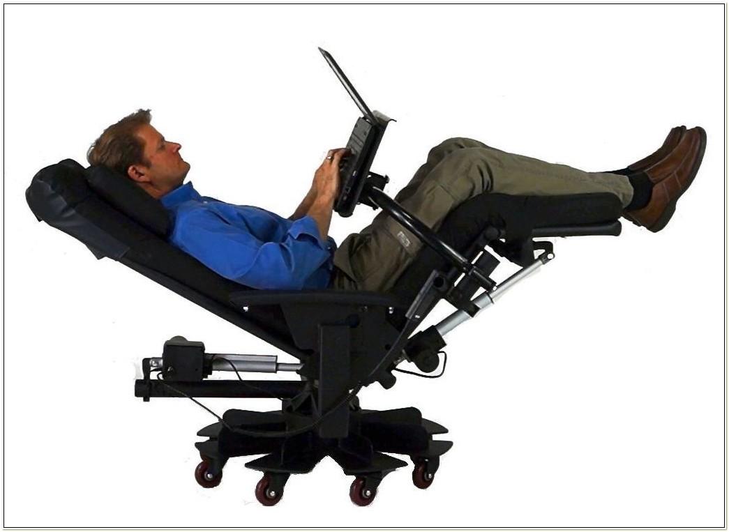 Best Zero Gravity Office Chair