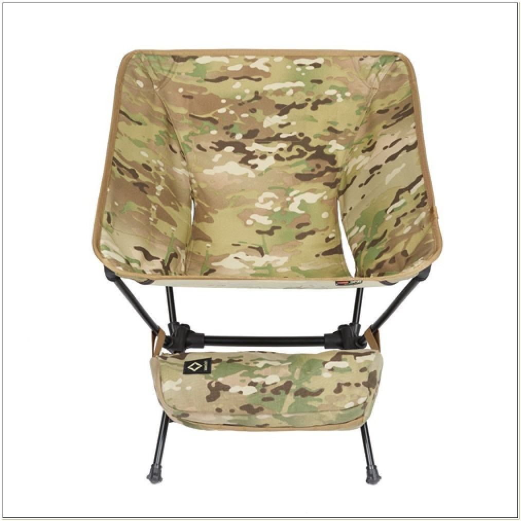 Big Agnes Chair Tactical Camp Chair