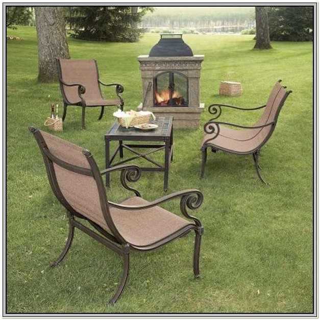Big Lots Folding Lawn Chairs