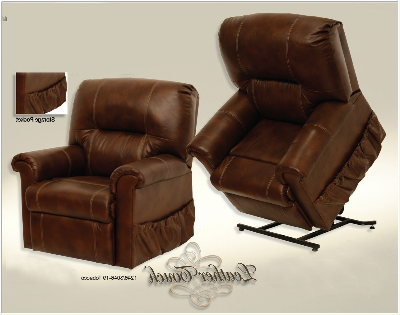 Big Man Lift Chair Recliner