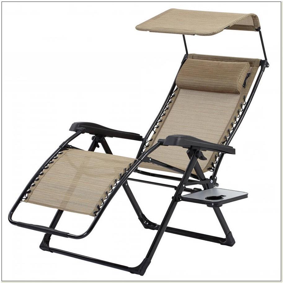 Big Man Zero Gravity Chair