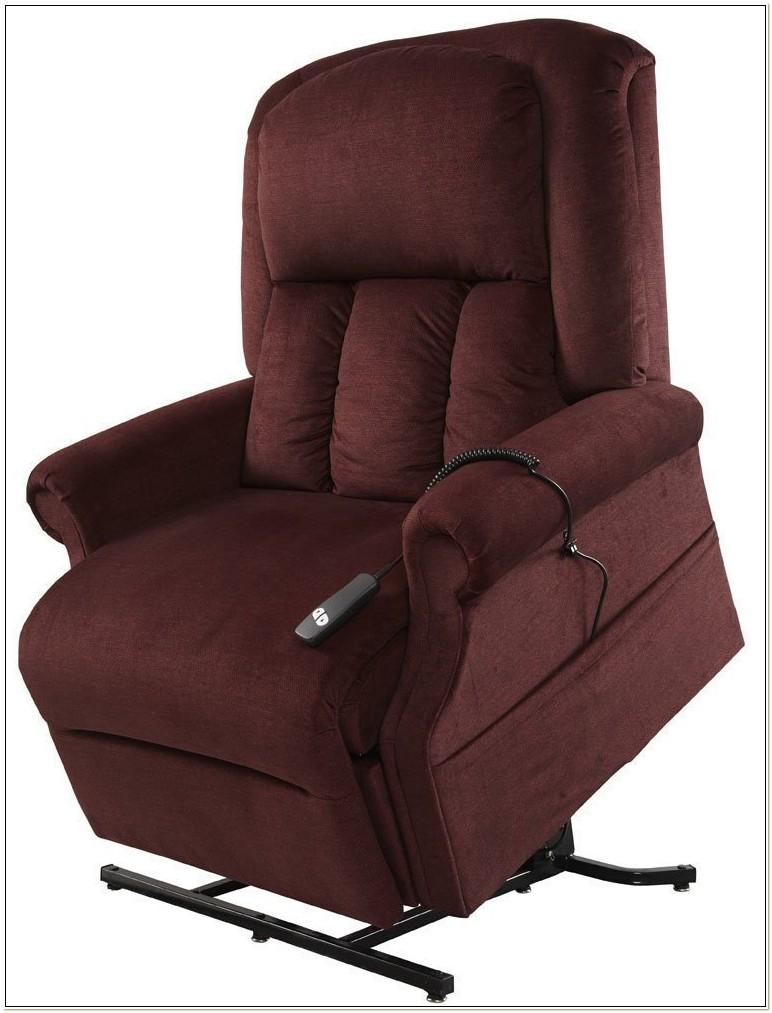 Big Mens Chairs Recliner