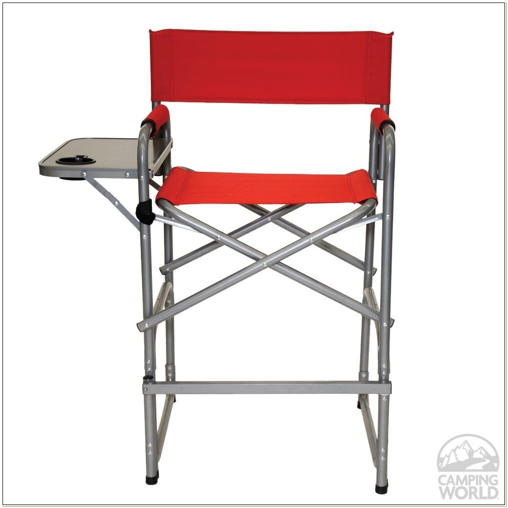Big Tall Folding Lawn Chair