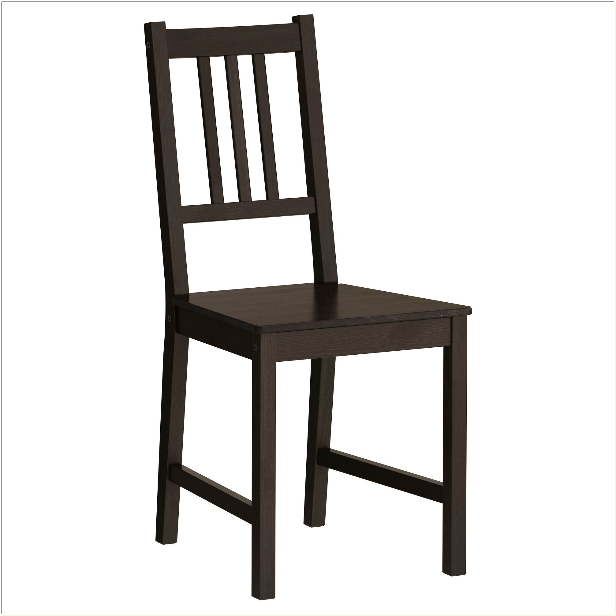 Black Dining Chairs Ikea