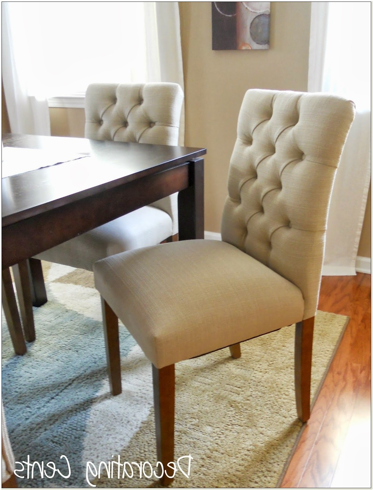 Black Dining Room Chairs Target