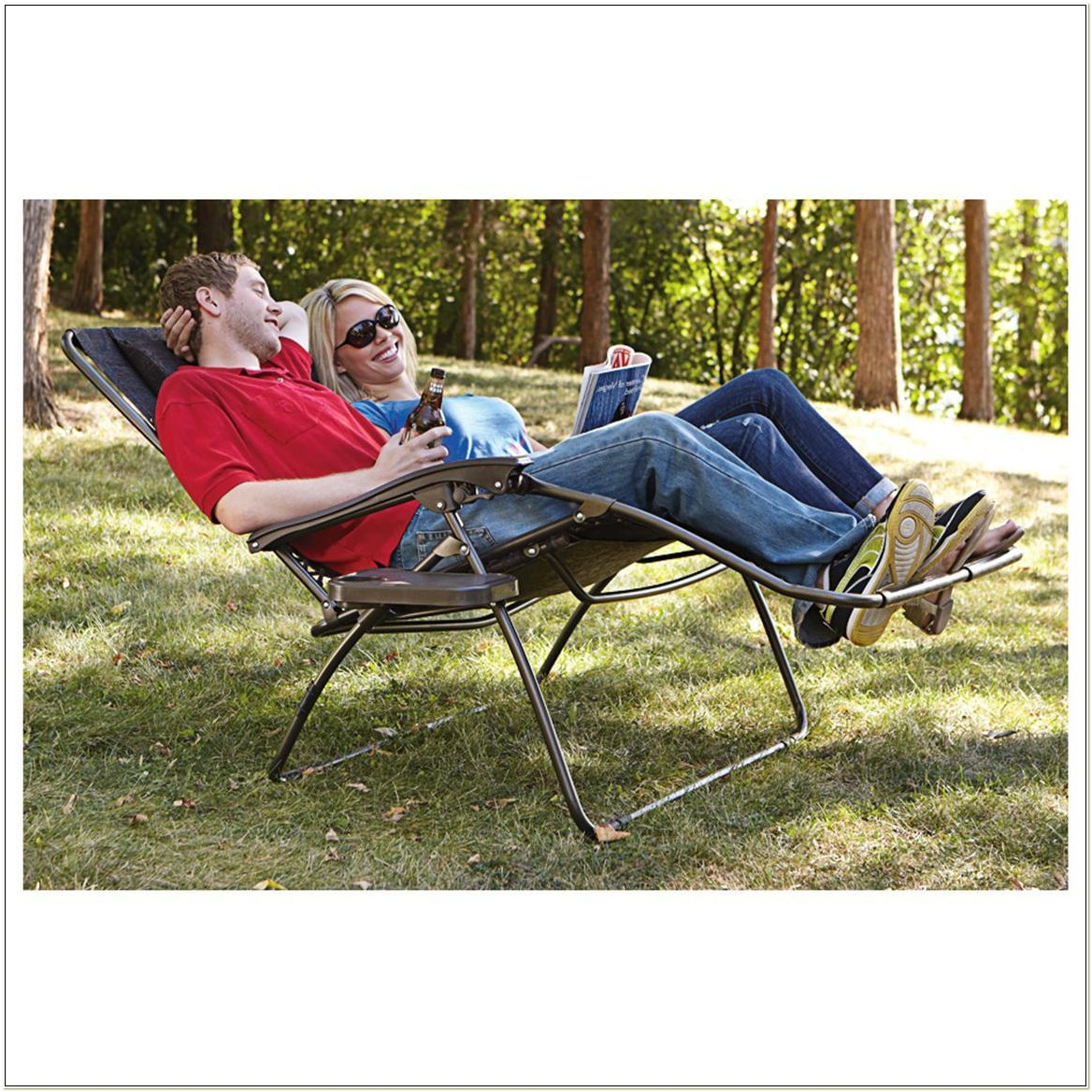 Bliss Hammock Zero Gravity Chair