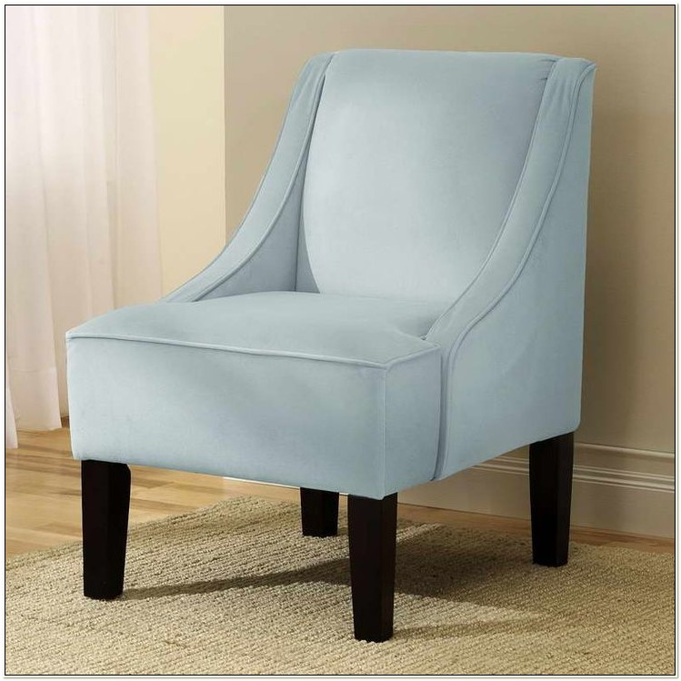 Blue Accent Chair Under 100