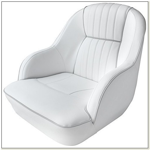 Boat Captain Chair Seat Covers