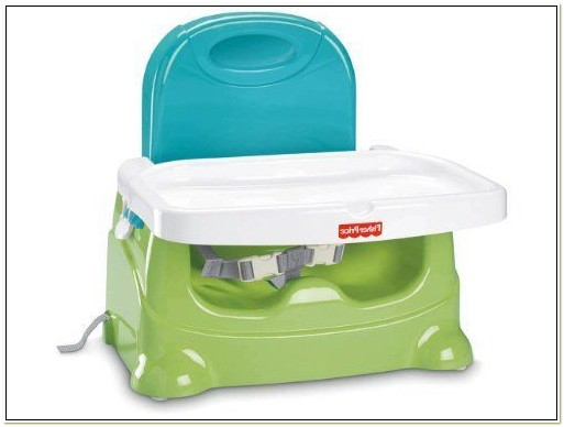 Booster Seat High Chair Amazon