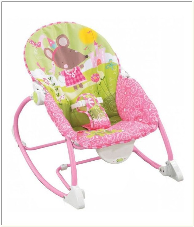 Bouncer Chair For Babies In India