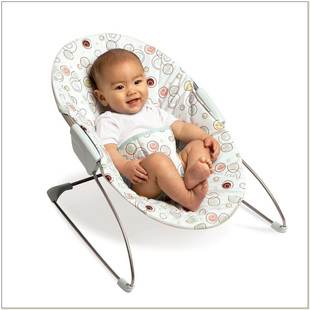 Bouncer Chairs For Infants