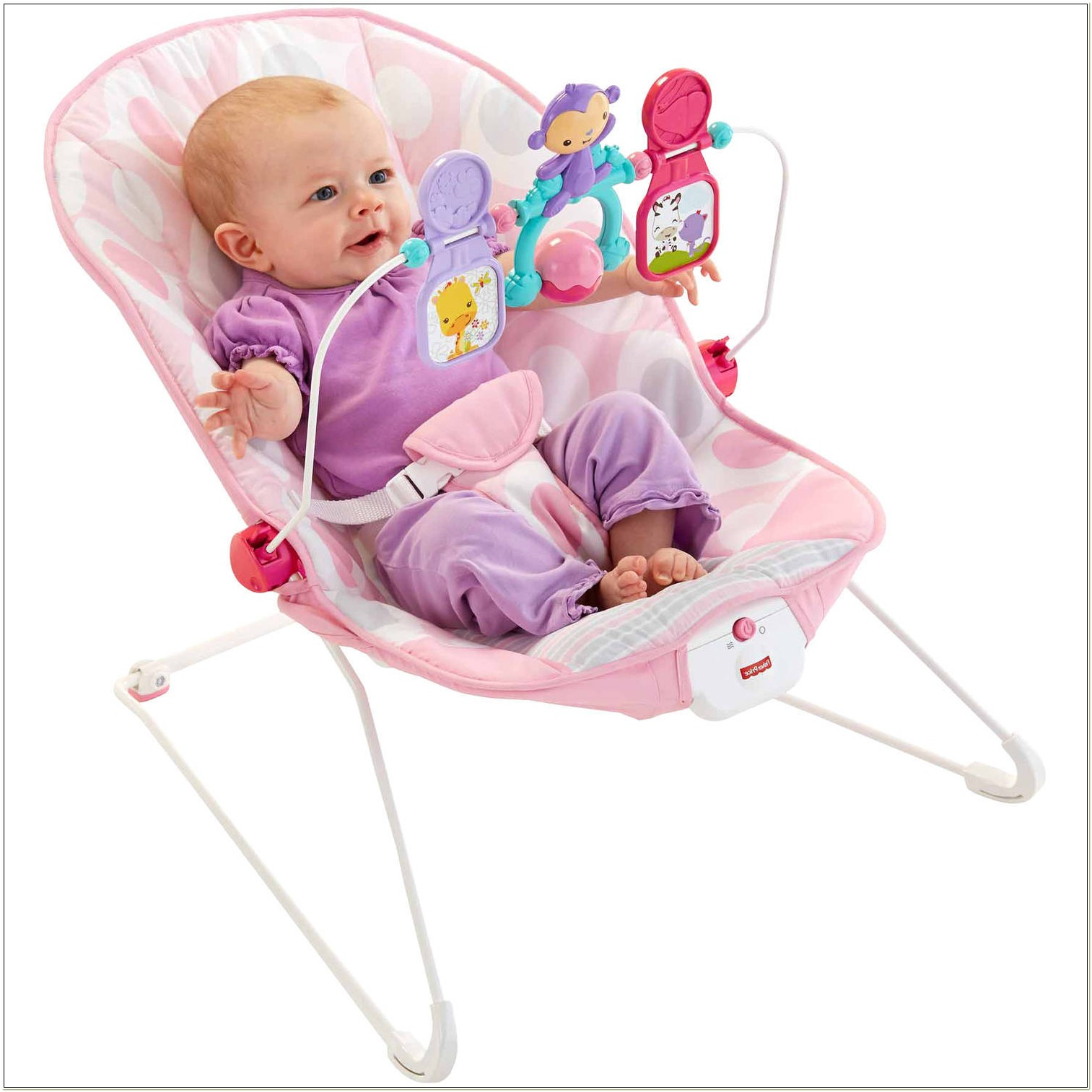 Bouncy Chair For Babies