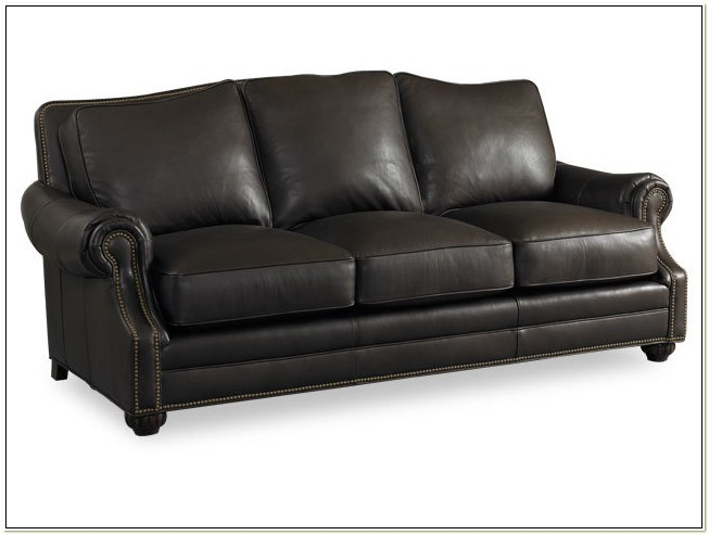 Bradington Young Leather Couches