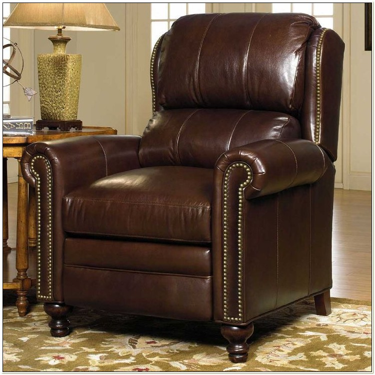 Bradington Young Leather Recliner Chairs