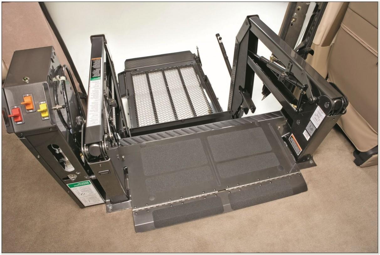 Braun Wheelchair Lift Service