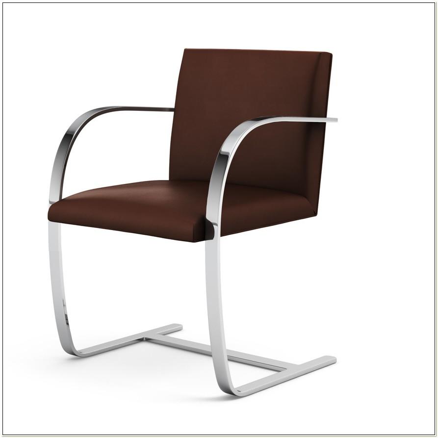 Brno Chair Mies Van Der Rohe