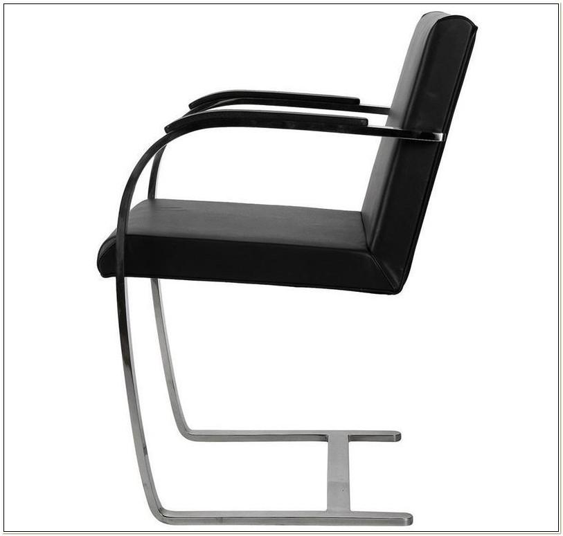 Brno Flat Bar Chair Replica