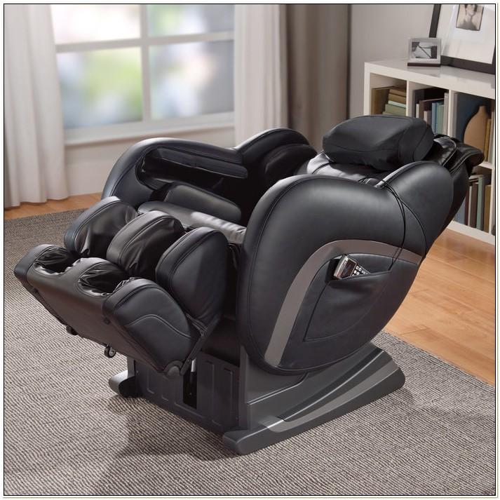 Brookstone Anti Gravity Massage Chair