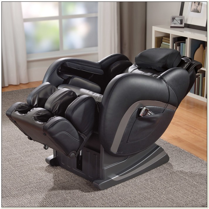 Brookstone Zero Gravity Chair Massage