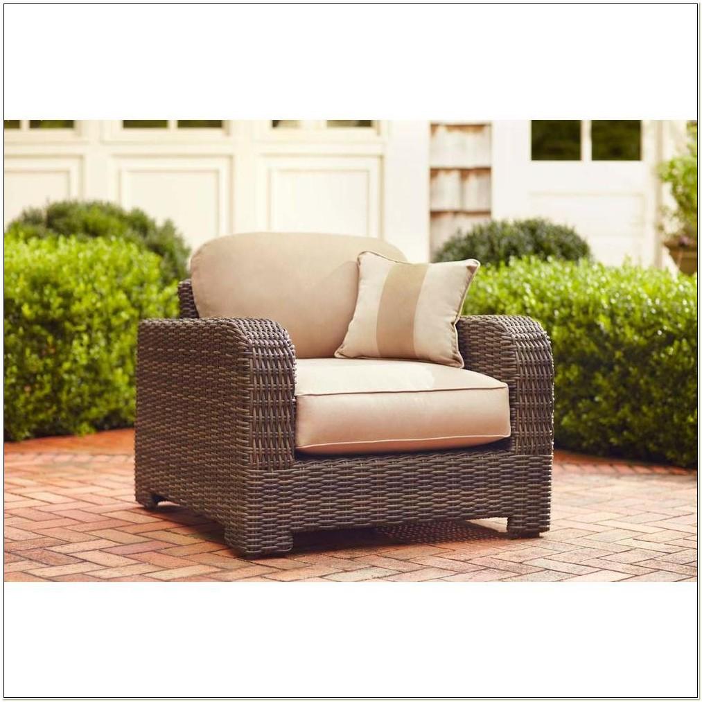 Brown Jordan Outdoor Furniture Cushions