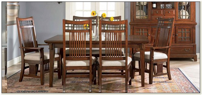 Broyhill Dining Chairs Discontinued