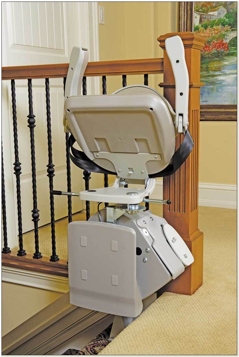 Bruno Stair Lifts For The Elderly