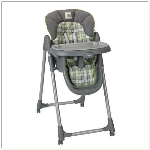 Burlington Baby Depot High Chairs